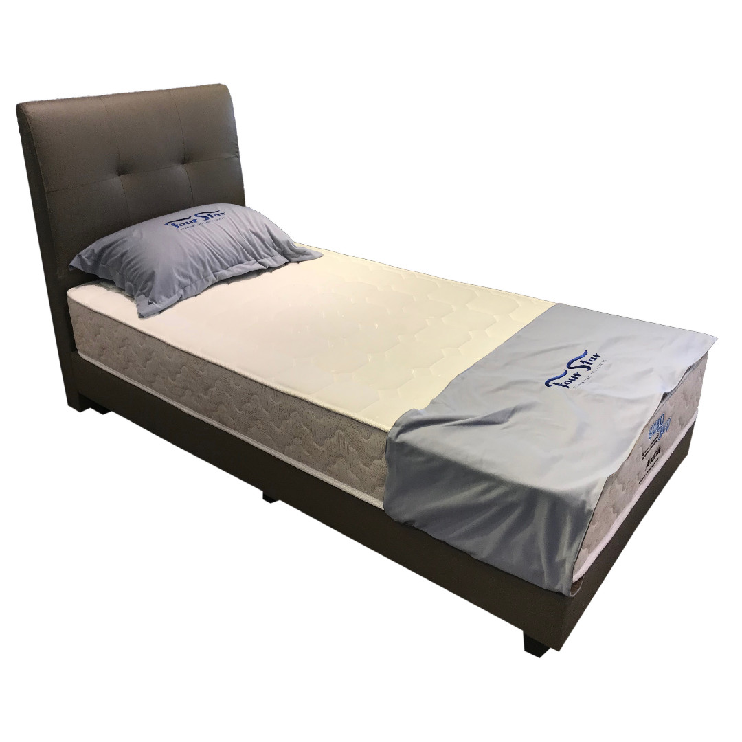 Four Star Eurobed Andria Warehouse Clearance Furniture Beds