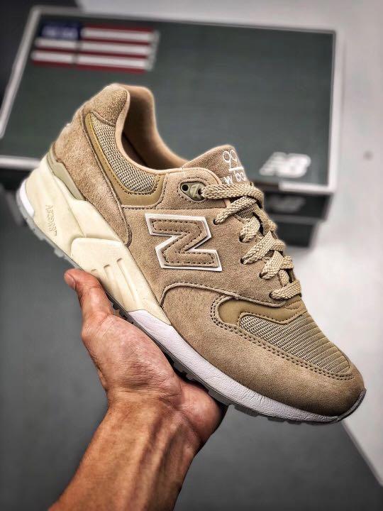 en soldes 55b4c 84748 Full size ) New Balance NB 999 Sneaker Footwear Shoes, Men's ...
