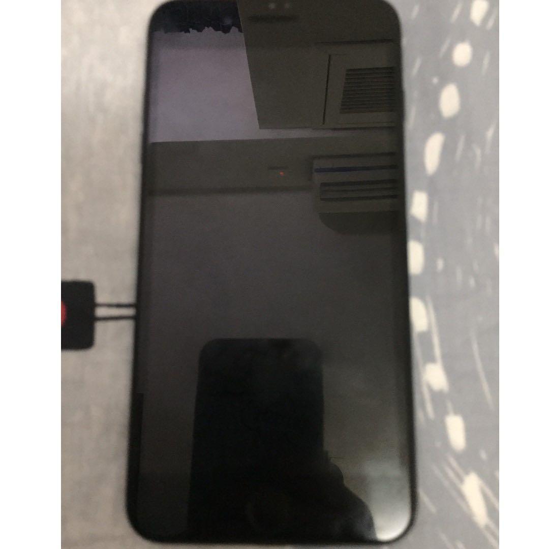 iPhone 7 Plus Jet Black( 亮黑) 128G