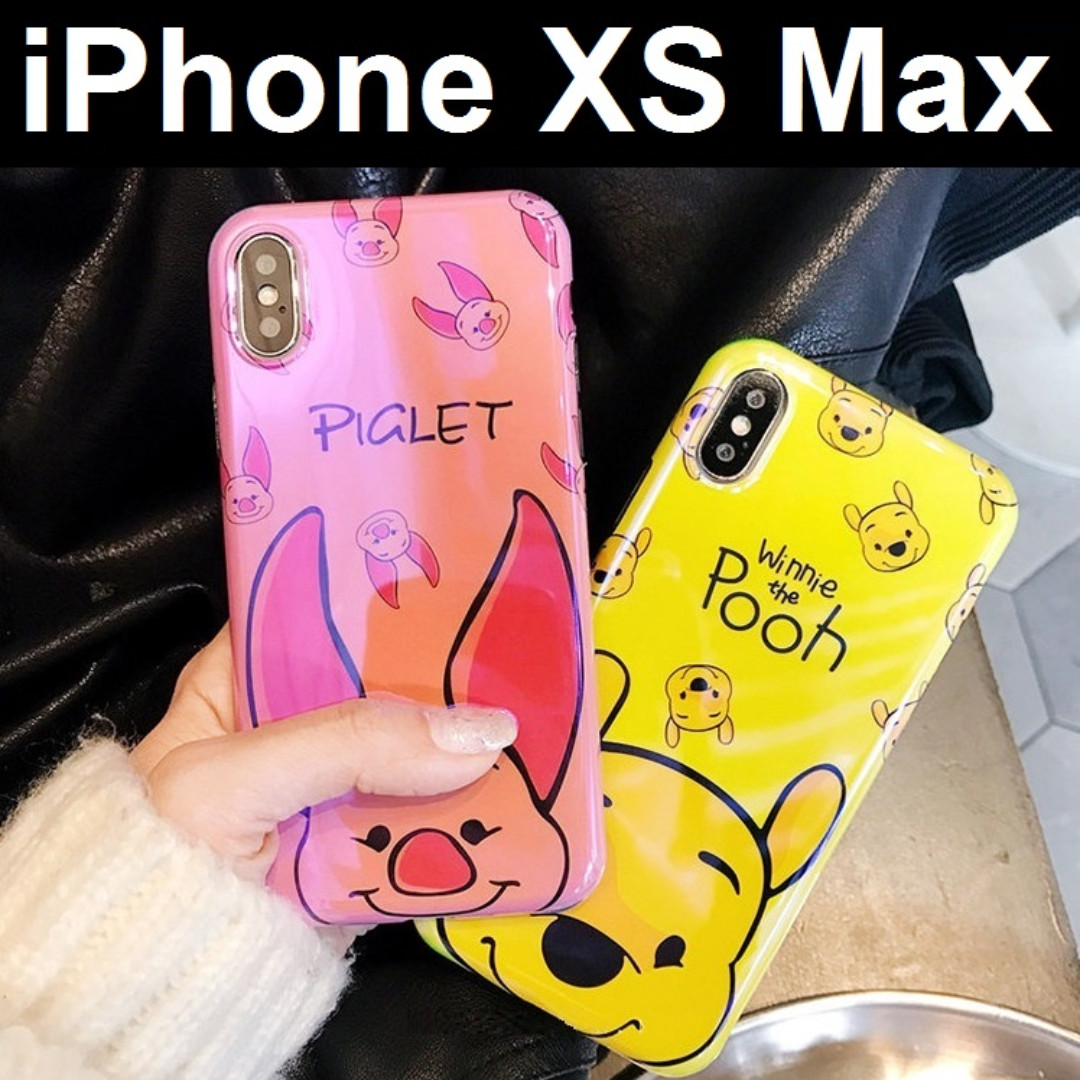 Iphone Xs Max Dslr Anti Blue Ray Design Case Casing Cover Mobile Goospery 8 Fancy Diary Yellow Hotpink Phones Tablets Tablet Accessories On Carousell