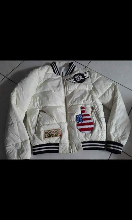 Jacket pria wanita 4f2969f26f