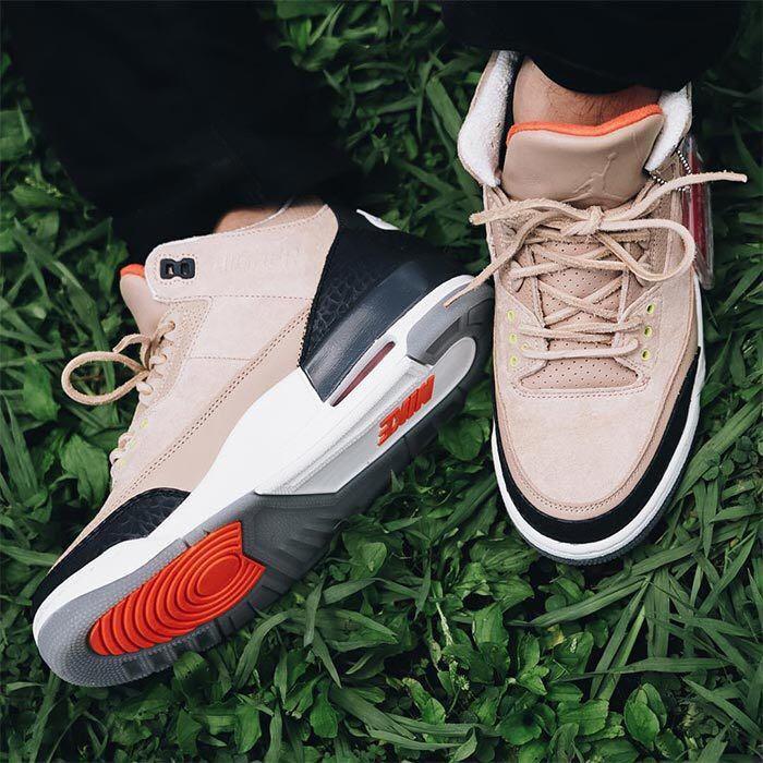 the best attitude 572f9 8b9a9 Jordan 3 Justin Timberlake Shoes, Men's Fashion, Footwear ...