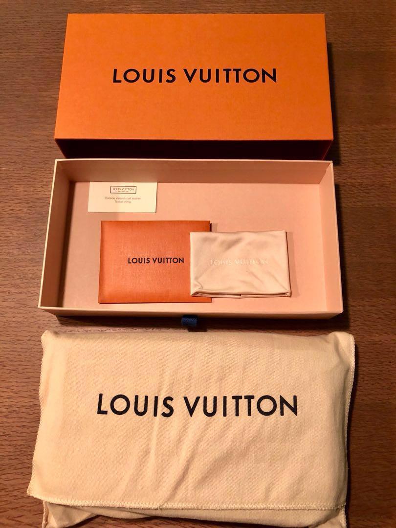 d702c666e887 Louis Vuitton Pochette Félicie in glossy Monogram Vernis leather (Amarante  color)
