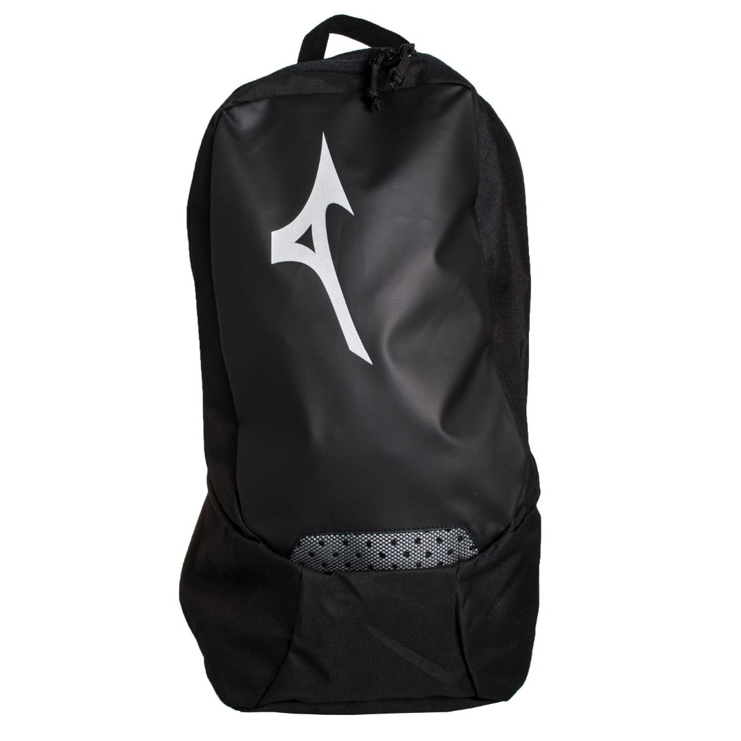 BRAND NEW Mizuno Athlete Style Backpack (Black)