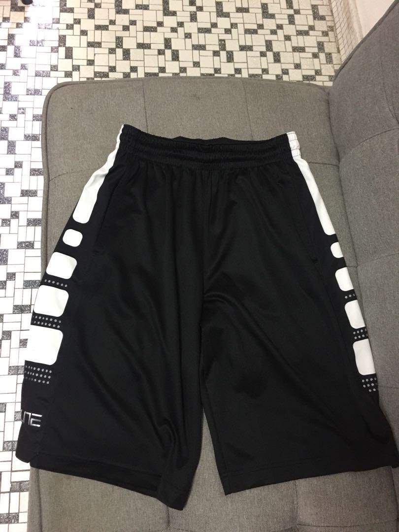 fb4aaf08fa54 Nike Elite Basketball Short 💯 Authentic