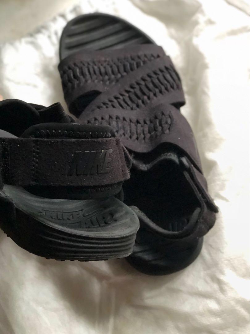 0b406a7a0d2 Nike Lab Air Solarsoft Zigzag   ACG sandals