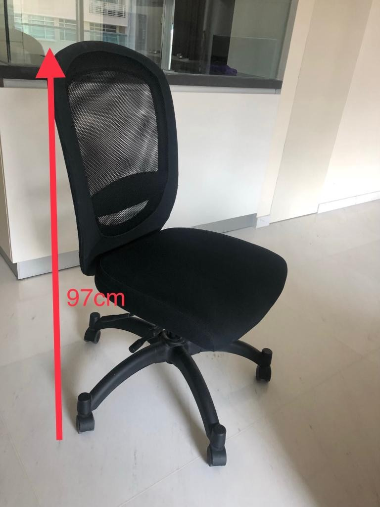 Office Chair Computer Chair Desk Chair Used