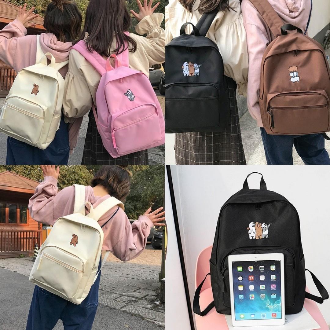 2fa0376a4e Home · Women s Fashion · Bags   Wallets · Backpacks. photo photo photo photo