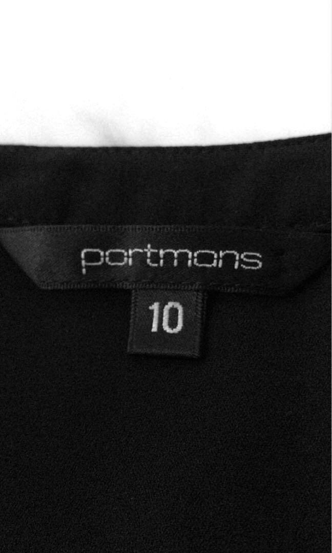 Portmans size 10 dress