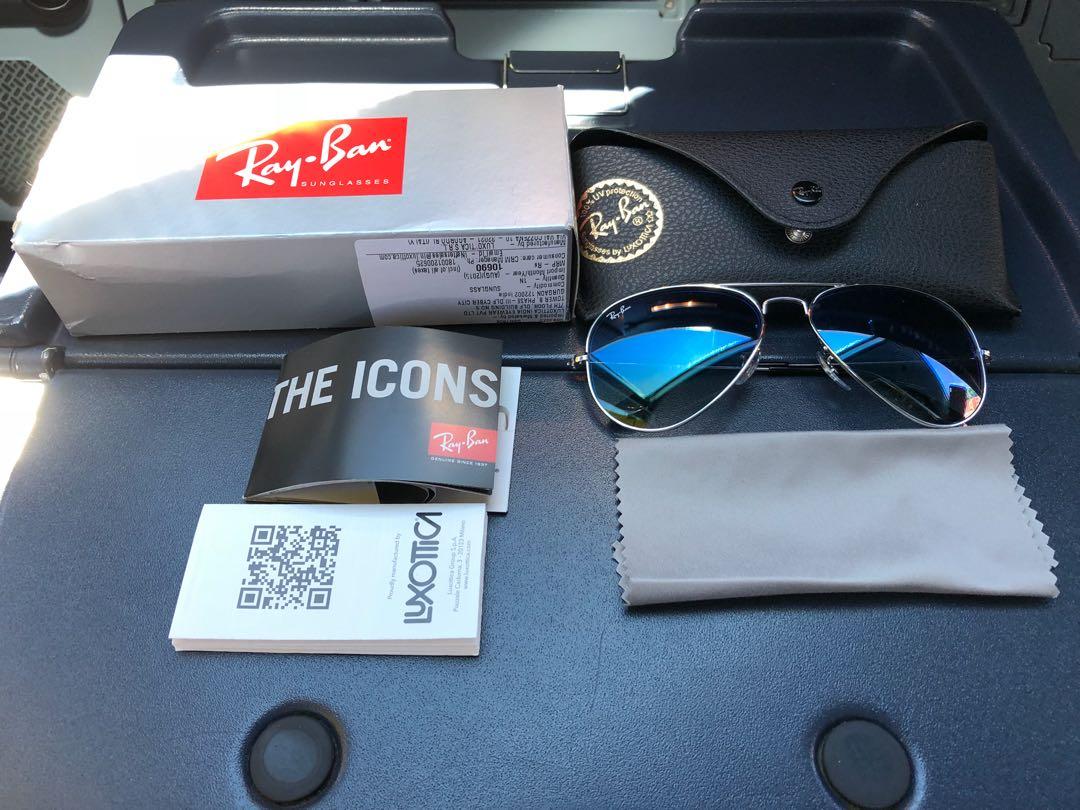 6ba15f16fd5 Rayban Sunglasses