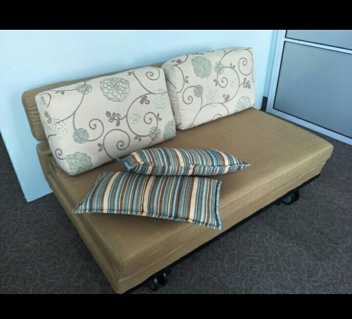 Sofa Bed With Roller With Delivery