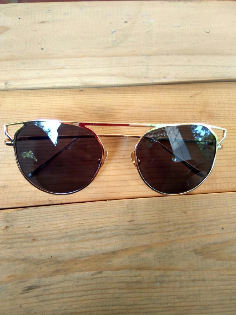 Sunglasses woman / kacamata gaya wanita