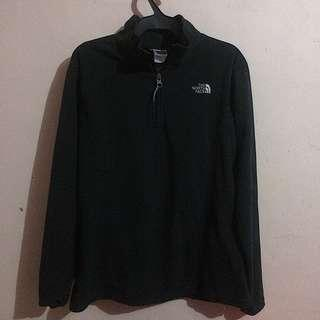 Authentic The northface sweater