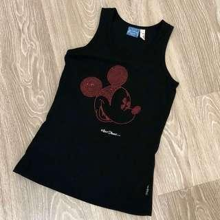 💯 [Walt Disney] Mickey Tank Top #SEPPAYDAY