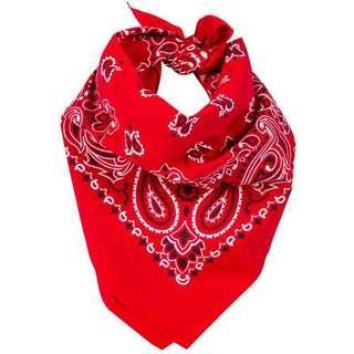 [BN] Red bandana #SubangJayaSwap