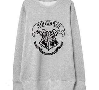 hogwarts pullover