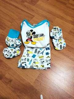 One set disney baby