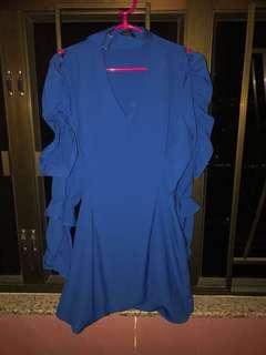 Dress [SF only]