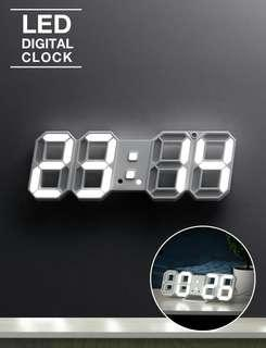 Unique Digital Alarm Clock