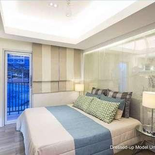 25K monthly Condo in Taguig near BGC and Makati along C-5 Main Road