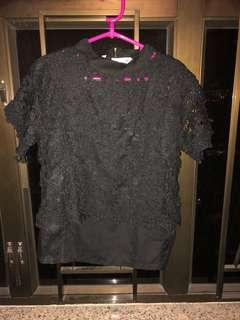 Lace Top [SF only]