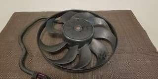 Audi TT Mk1 99 - 06 - Aircon Fan / Auxiliary Fan Small