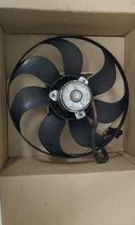 Audi TT Mk1 99 - 06 -  Radiator Fan / Auxiliary Fan Big
