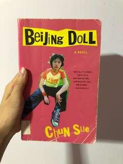 Beijing Doll - Chun Sue