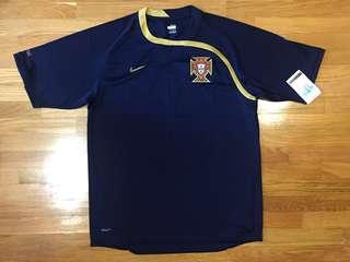 Authentic Nike Football Jersey Portugal Training Kit