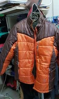 Authentic Jacket Everlast