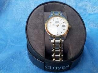 Citizen Eco Drive Watch Bragain Price