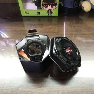 G-shock 藍芽電子錶