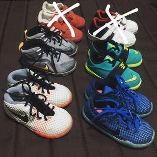 b294836ef0c0 Nike   Adidas Bundle shoes