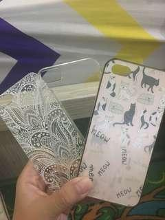TAKE ALL Case Iphone 5
