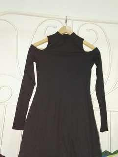 CHARITY SALE!!!   Off Shoulder Dress