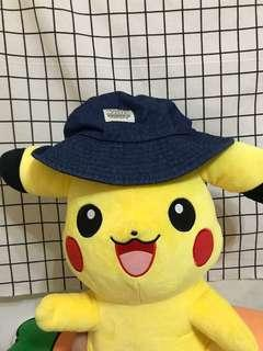 🚚 單寧牛仔漁夫帽🤠
