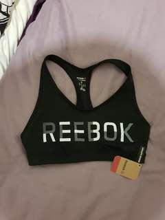 New Reebok sports Bra