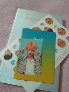 [WTT] Love Yourself Taehyung/V F pc
