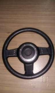 Gen2 steering