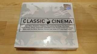 CD popular cinema soundtracks (3 CD boxset)