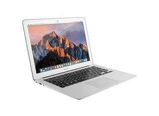 Laptop APPLE Macbook Air MQD32