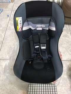 安全座椅 nania