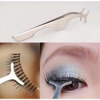 Eyelashes Applicator