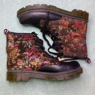Couber G Boots