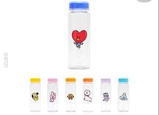 [PO] BT21 Tritan Water Bottle