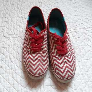 Keds Taylor Swift Sneakers