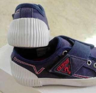 Casual Velcro Shoes