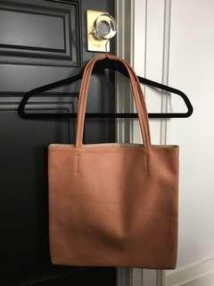 Pink Forever 21 bag