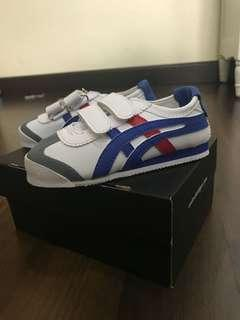 Onitsuka Tiger grade super ( new ) outsole 17cm.