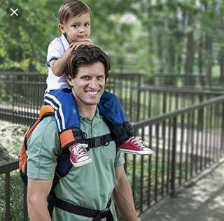 Baby Carrier for Hiking or Shopping